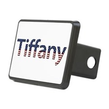 Tiffany Stars and Stripes Hitch Cover