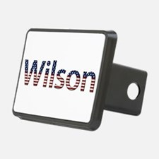 Wilson Stars and Stripes Hitch Cover