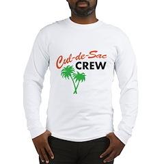 cul-de-sac crew Long Sleeve T-Shirt