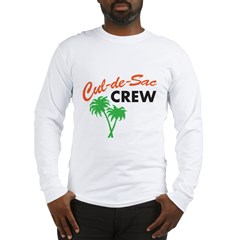 cul-de-sac crew Long Sleeve T-Shirt