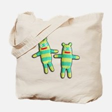 Bob-Jack Tote Bag