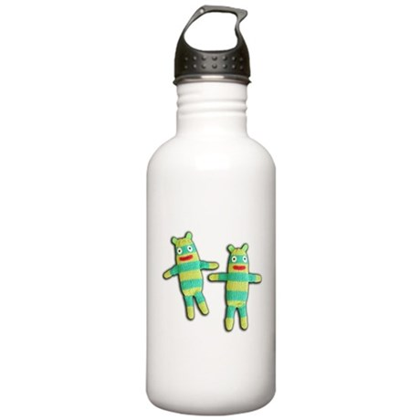 Bob-Jack Stainless Water Bottle 1.0L