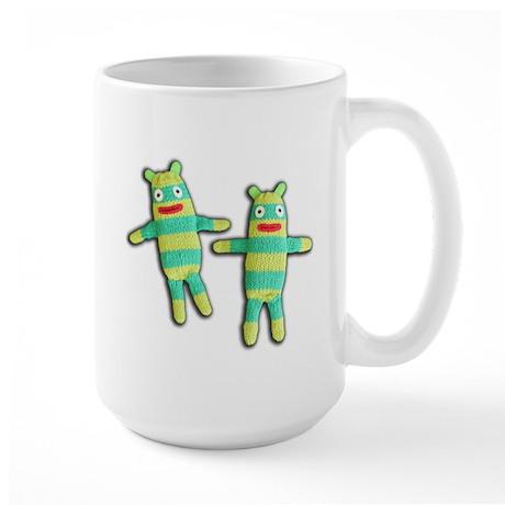 Bob-Jack Large Mug