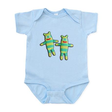 Bob-Jack Infant Bodysuit
