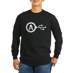 alpha geek T