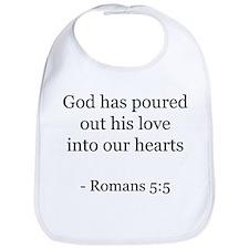 Romans 5:5 Bib