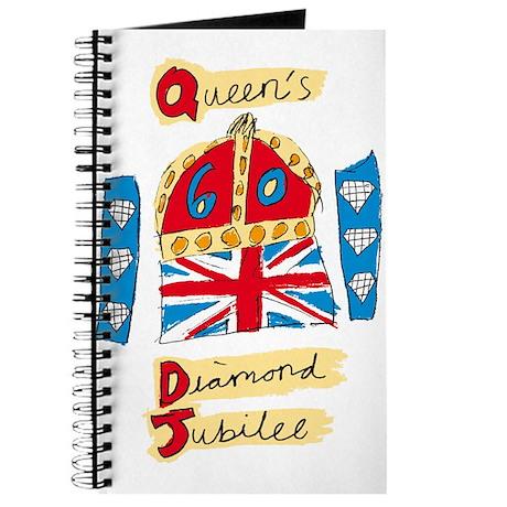 Official Diamond Jubilee Logo/Emblem Journal