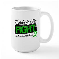 Ready Fight Bile Duct Cancer Mug