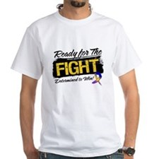 Ready Fight Bladder Cancer Shirt