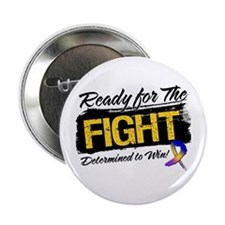 "Ready Fight Bladder Cancer 2.25"" Button"