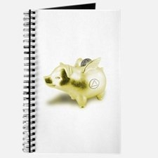 AA Pigs Fly - Journal