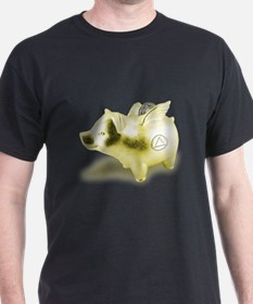 AA Pigs Fly - T-Shirt