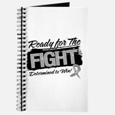 Ready Fight Brain Cancer Journal