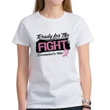 Ready Fight Breast Cancer Tee