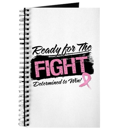 Ready Fight Breast Cancer Journal