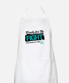 Ready Fight Cervical Cancer Apron