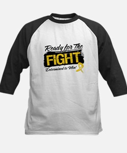 Ready Fight Childhood Cancer Tee