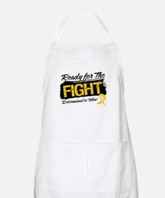 Ready Fight Childhood Cancer Apron