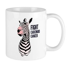 Flushing Zebra Mugs