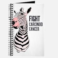 Flushing Zebra - Fight Carcinoid Cancer Journal