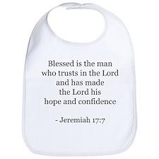 Jeremiah 17:7 Bib