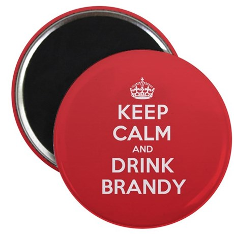 how to drink brandy reddit