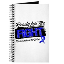 Ready Fight Colon Cancer Journal