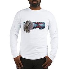 Neapolitan Mastiff Long Sleeve T-Shirt