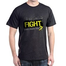 Ready Fight Ewing Sarcoma T-Shirt