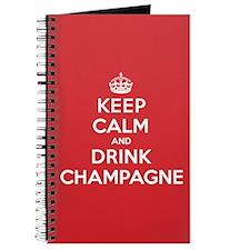 K C Drink Champagne Journal