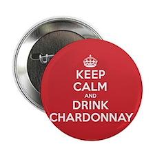 "K C Drink Chardonnay 2.25"" Button (10 pack)"