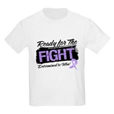 Ready Fight General Cancer T-Shirt