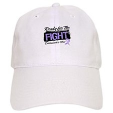 Ready Fight General Cancer Baseball Cap