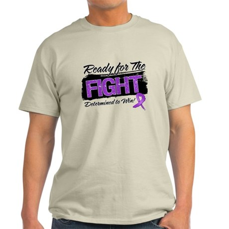 Ready Fight GIST Cancer Light T-Shirt