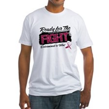 Ready Fight Head Neck Cancer Shirt