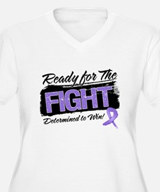 Ready Fight Hodgkins Lymphoma T-Shirt