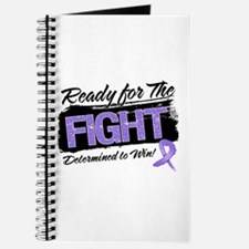 Ready Fight Hodgkins Lymphoma Journal