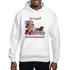 John Campbell Hoodie Sweatshirt