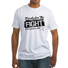 Ready Fight Lung Cancer Shirt