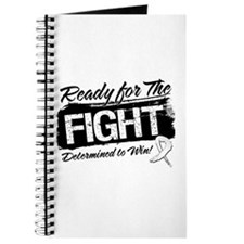 Ready Fight Lung Cancer Journal