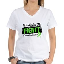 Ready Fight Lymphoma Shirt