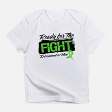 Ready Fight Lymphoma Infant T-Shirt