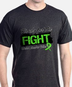 Ready Fight Lymphoma T-Shirt
