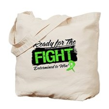 Ready Fight Lymphoma Tote Bag