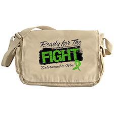 Ready Fight Lymphoma Messenger Bag
