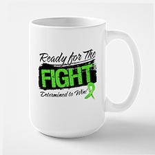 Ready Fight Lymphoma Mug
