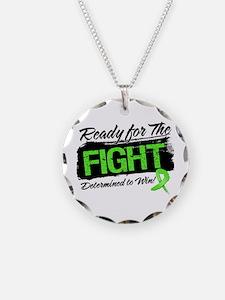 Ready Fight Lymphoma Necklace