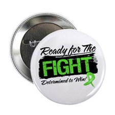 """Ready Fight Lymphoma 2.25"""" Button (10 pack)"""
