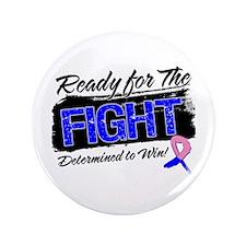 "Fight Male Breast Cancer 3.5"" Button"