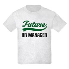 Future HR Manager T-Shirt